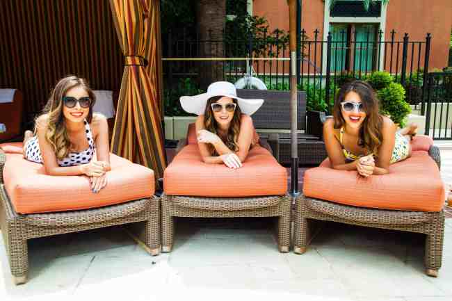 Dress Up Buttercup | Houston Fashion and Travel Blog - Dede Raad | It Really Ending