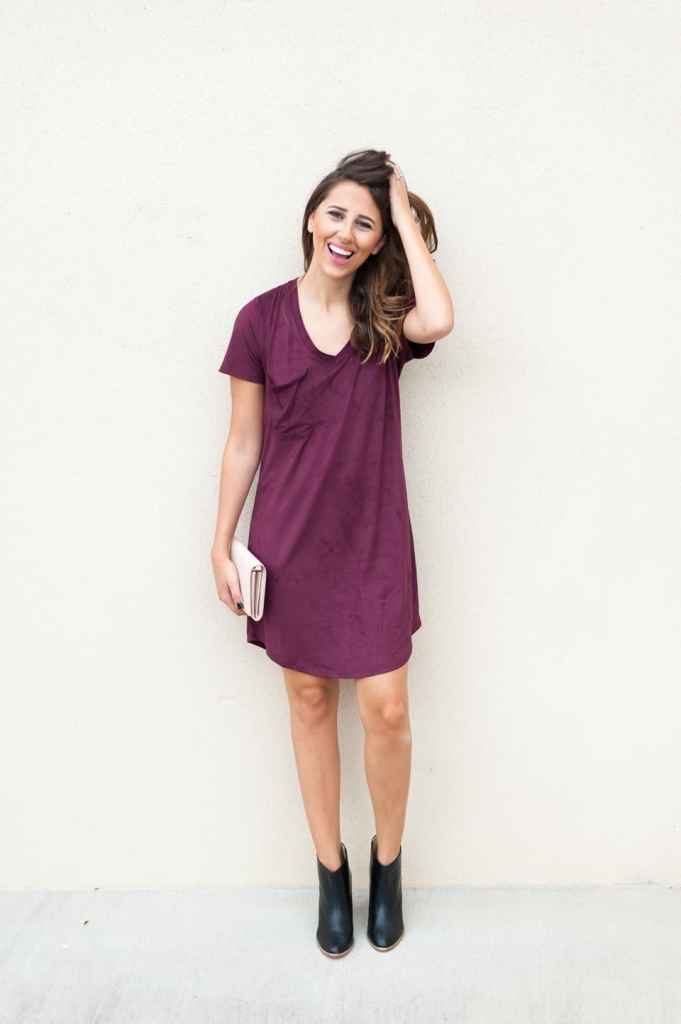 Dress Up Buttercup | Houston Fashion Blog - Dede Raad | Wine Women & Shoes