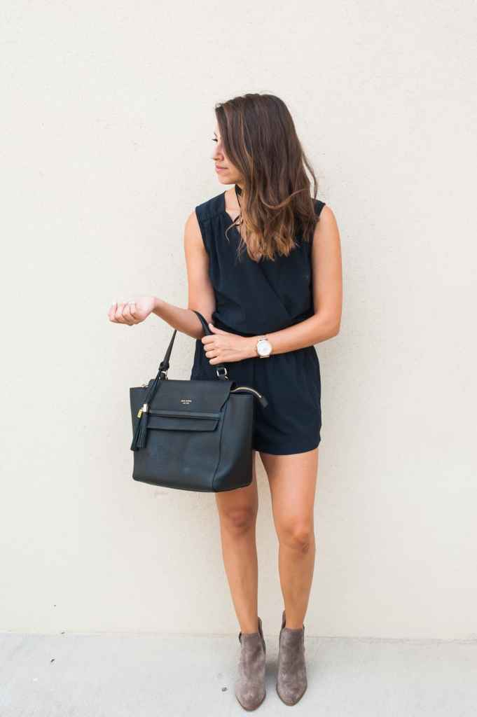 Dress Up Buttercup | Houston Fashion Blog - Dede Raad | Transitional Pieces