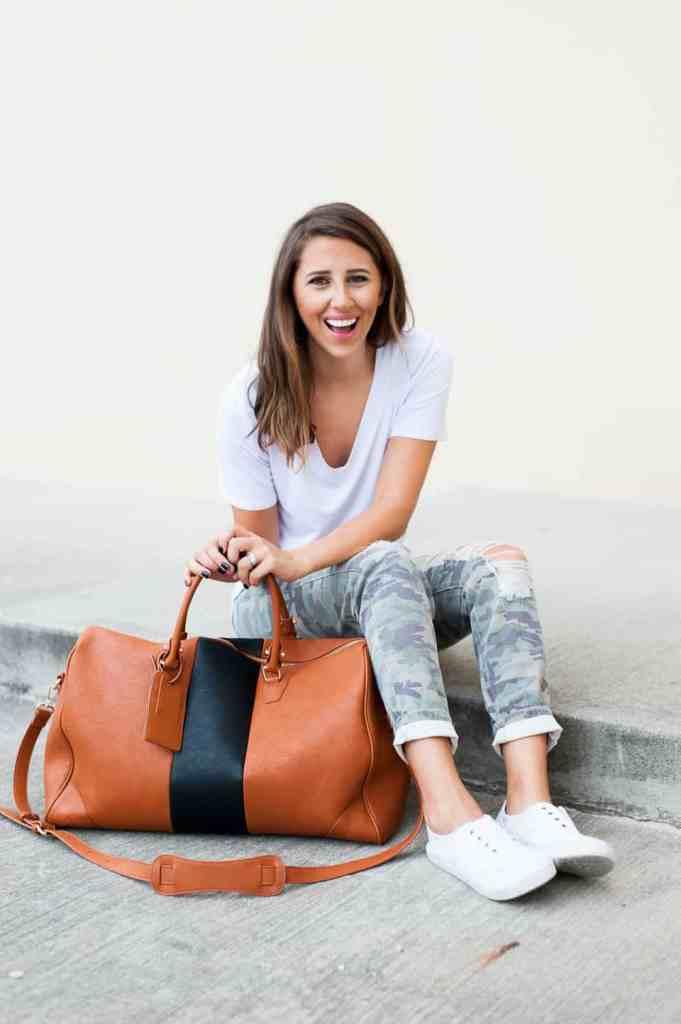 Dress Up Buttercup   Houston Fashion Blog - Dede Raad / Random Trip Necessities
