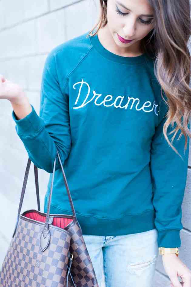 Dress Up Buttercup // A Houston-based fashion travel blog developed to daily inspire your own personal style by Dede Raad | Big Dreamer