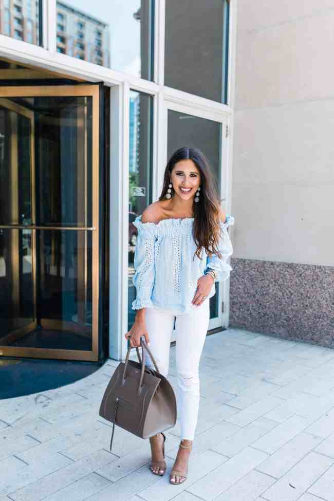 Dress Up Buttercup // A Houston-based fashion and inspiration blog developed to daily inspire your own personal style by Dede Raad | RStheCon Recap