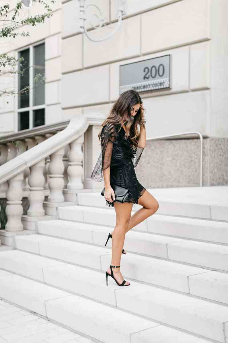 Fancy Romper