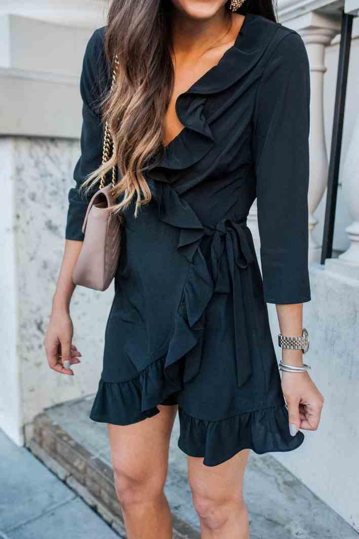 Little Black Dress   Dress Up Buttercup