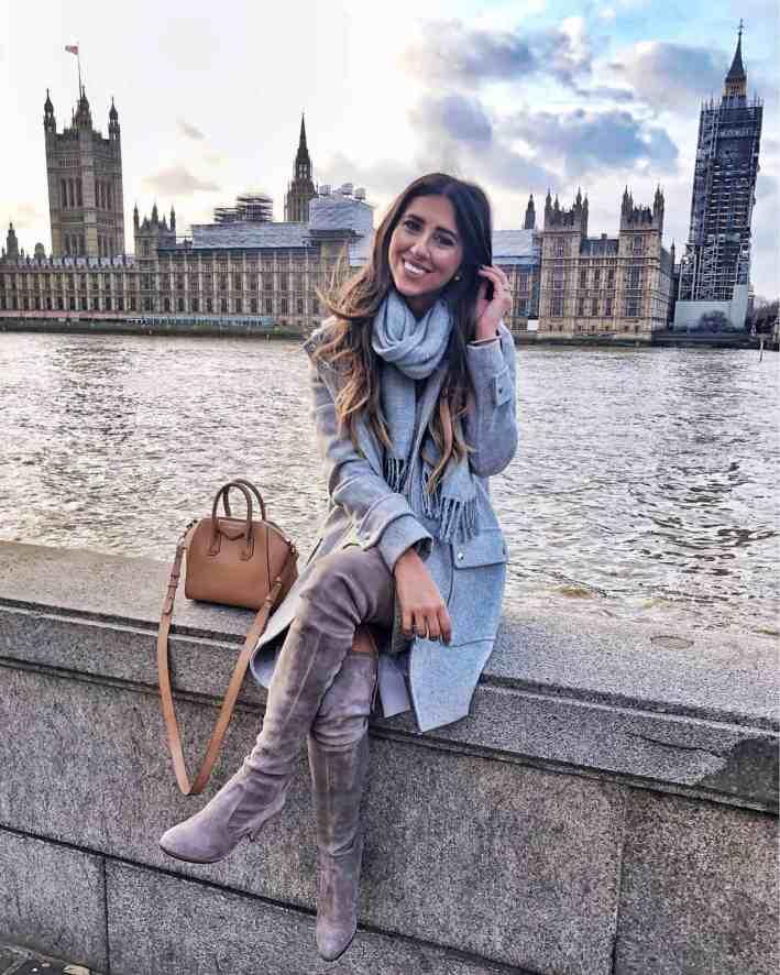 London Recap | Dress Up Buttercup