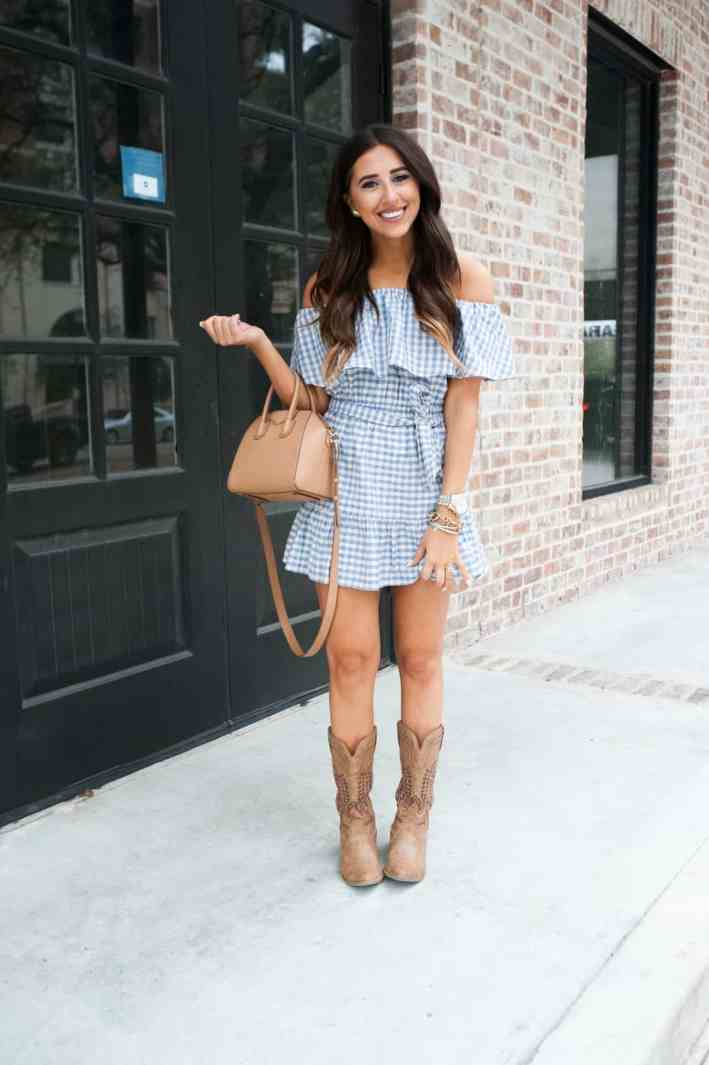 Dress Up Buttercup Dede Raad Houston Fashion Blogger