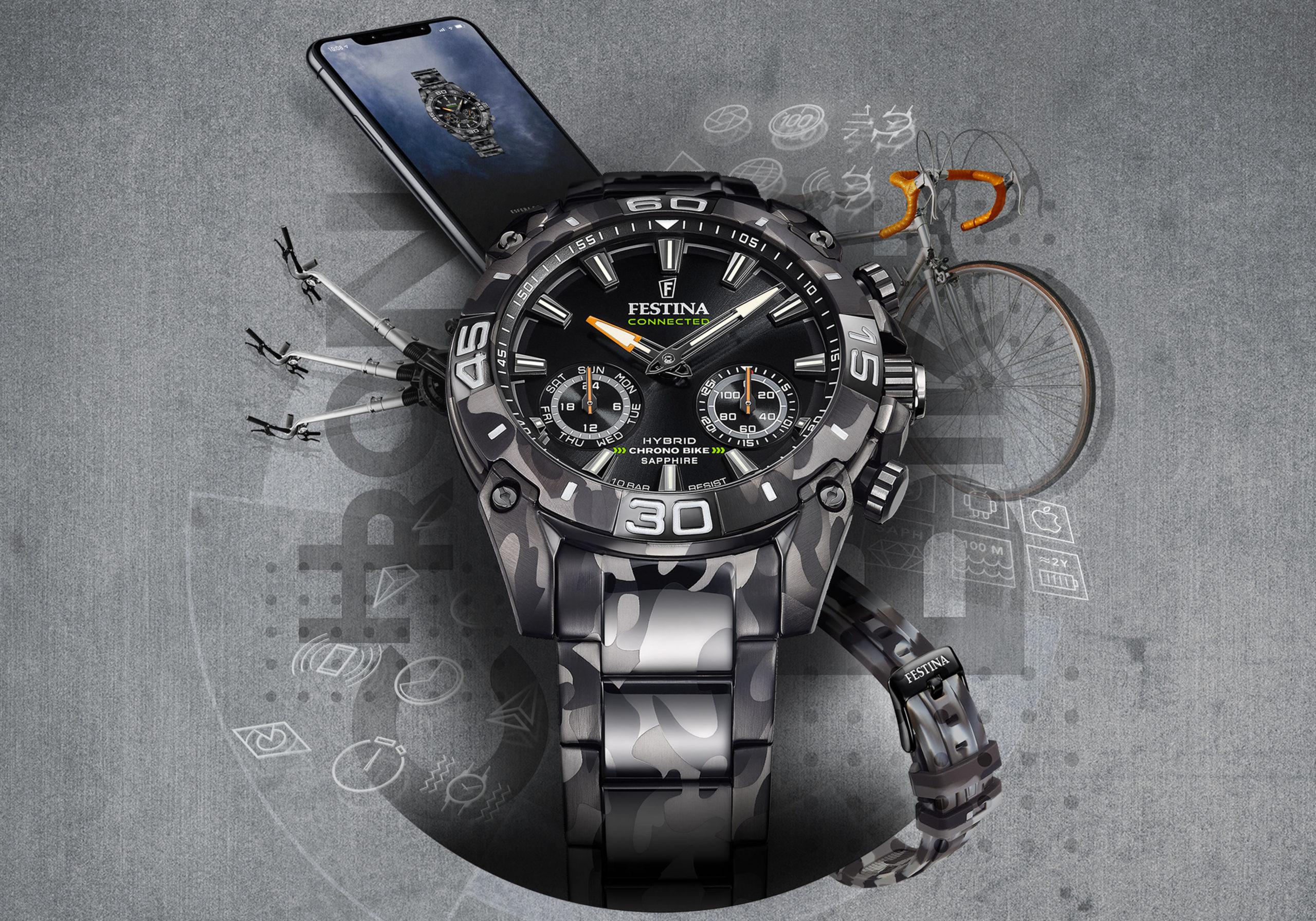Keine gewöhnliche Smartwatch