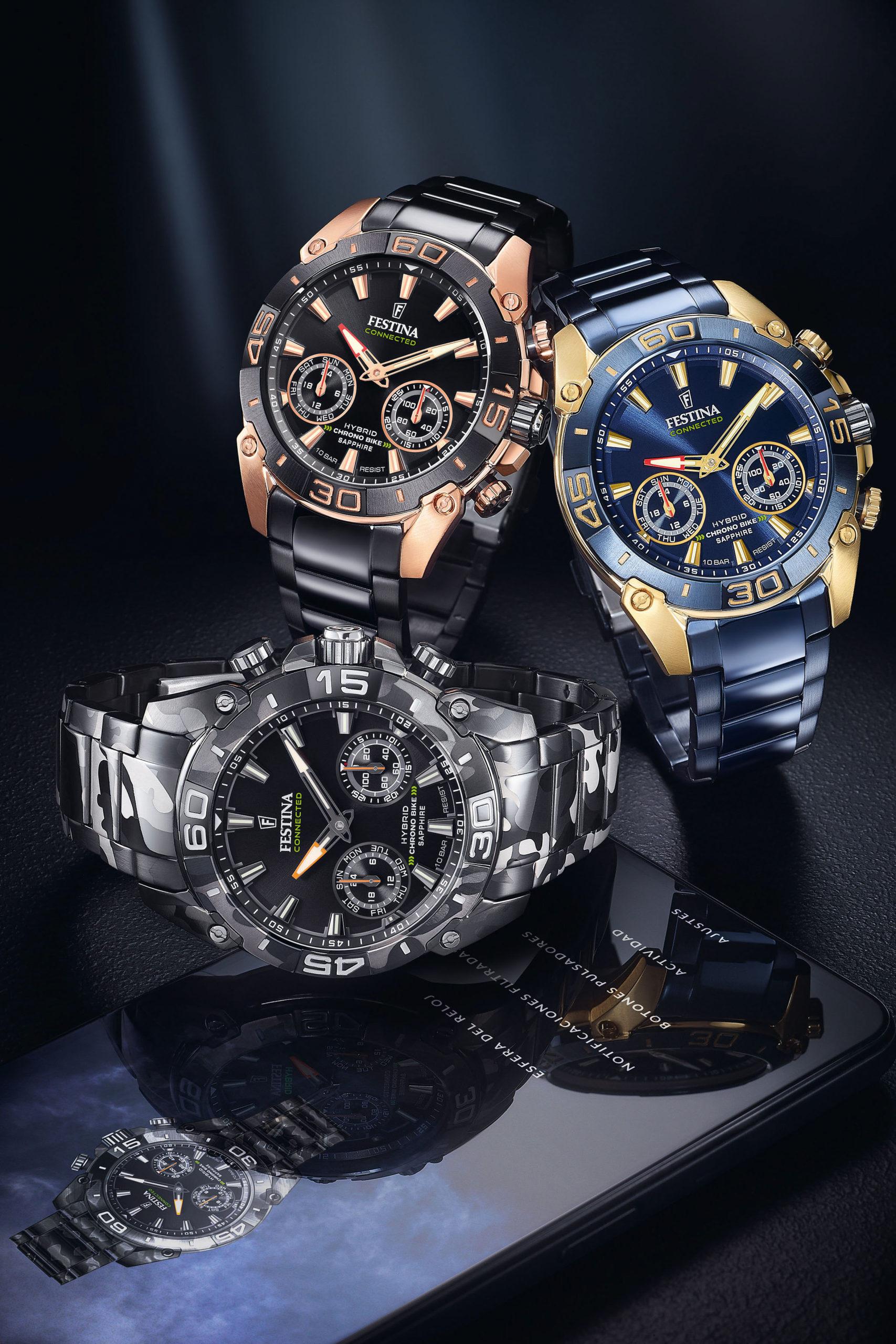 Hybridwatch