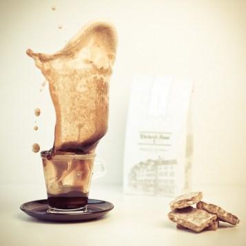 Läggerli & Nespresso