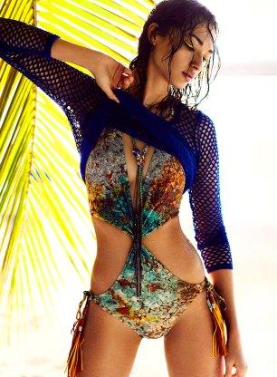 Bruna Tenorio for Flare Magazine, July 2012 006