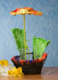 Liquid Flowers 003