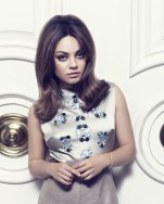 Mila Kunis Elle UK August 2012 Photos Hi Res 02