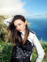 Miranda Kerr New York Times Style Magazine by Orlando Bloom Photos - 012