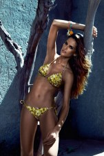 Izabel Goulart Cia Maritima Summer 2013 Bikini Photoshoot [Photos] - 016