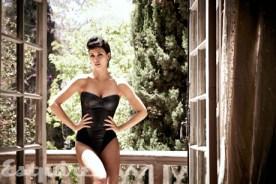 Morena Baccarin Esquire Magazine October 2012 [Photos] - 006