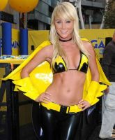 History of Sara Jean Underwood's Halloween Costumes [Photos] 015