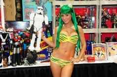 History of Sara Jean Underwood's Halloween Costumes [Photos] 025