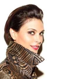 Morena Baccarin - You Magazine Photoshoot December 2012 [Photos] 003