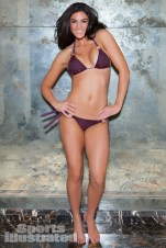 Michelle Jenneke Sports Illustrated