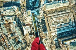 Death-Defying Photos by Mustang Wanted [Photography] 11