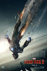 Iron Man 3 Trailer 2- Meet Tony Stark's Army of Iron Men [Movies] 01