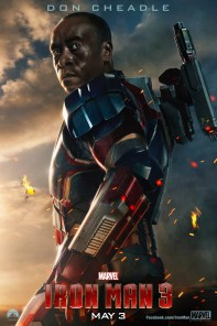 Iron Man 3 Trailer 2- Meet Tony Stark's Army of Iron Men [Movies] 02