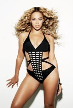 Beyonce Knowles by Cliff Watts for Shape USA April 2013 [Photos] 04