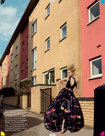 Rita Ora for Elle Magazine May 2013 [Photos:Music] 15