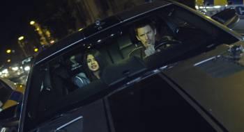 Getaway Trailer Ethan Hawke and Selena Gomez Team up [Movies] 2
