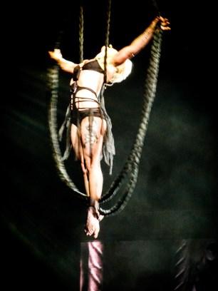 Pink at Perth Arena 2013-19