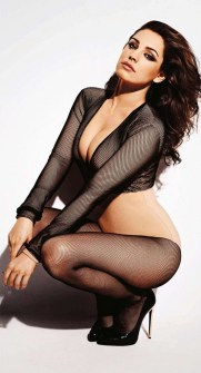 Kelly Brook for Nuts Magazine July 2013 - 07