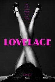 Lovelace Trailer | Amanda Seyfried as a Porn Star - 05