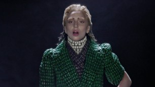 Lady Gaga - Applause   Music Video-11