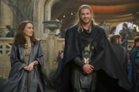 Watch the New Thor- The Dark World Trailer-02