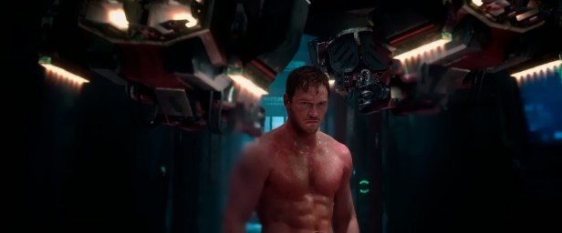 Guardians Of The Galaxy - First Trailer 16