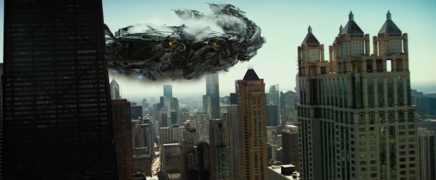 First Trailer - Transformers- Age of Extinction 13
