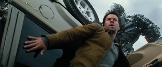 First Trailer - Transformers- Age of Extinction 17
