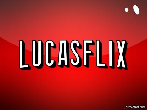 3. LucasFlix