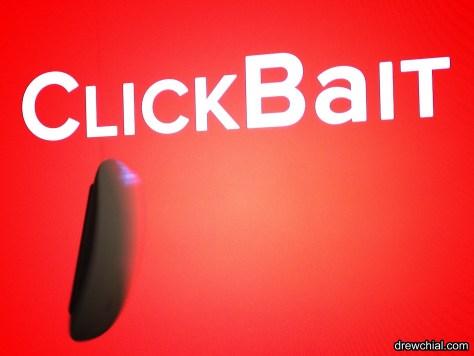 4 Click Bait