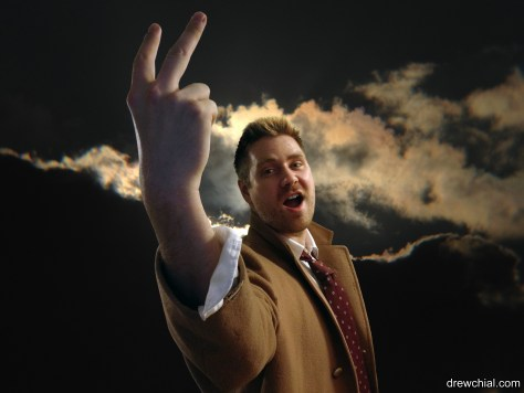 Will NBC's Constantine give weaker supernatural TV shows the two finger salute?