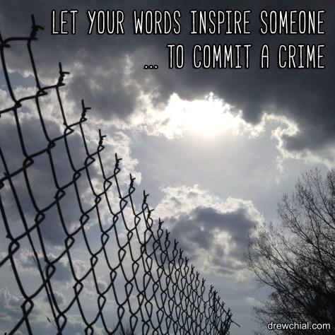 Inspire Crime