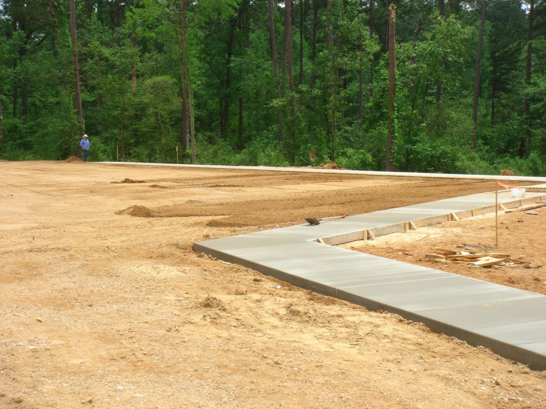 Cassels-Boykin Park Improvements