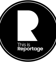 This is Reportage Member