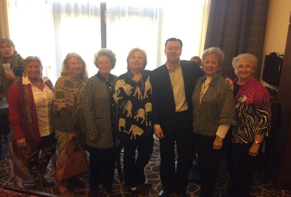 SC Republican Women