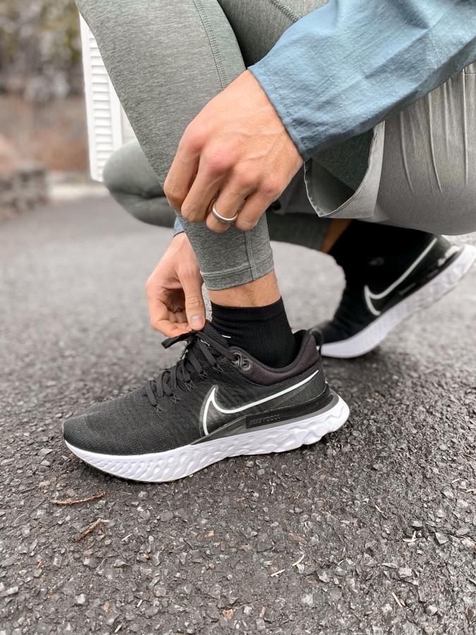 Sneaker Review: The Nike React Infinity Run FK 2 - DREW HAMMELL