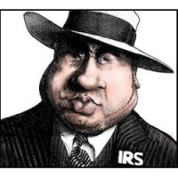 IRS Capone