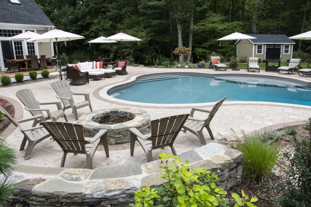 pools spas drewnowski pools spas