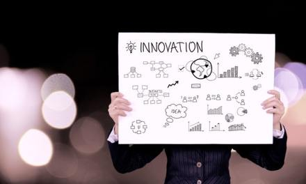 Young Gun 8:  Innovation Tension