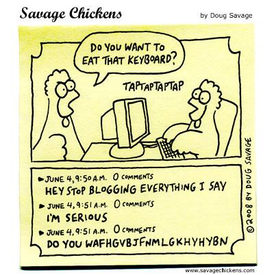 Chickenblogging1