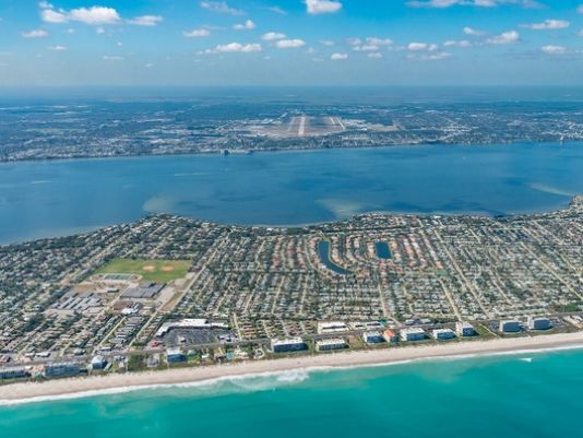 Melbourne, Port St. Lucie among best places to live, according to U.S. News & World Report